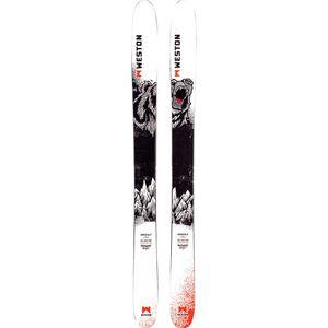 Grizzly Artist Series Ski - 2022 Weston