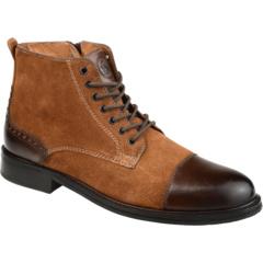 Ботинки Remo Cap Toe до щиколотки THOMAS & VINE