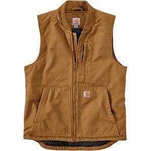 Carhartt Washed Duck Vest Carhartt