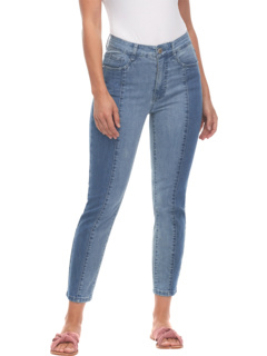 Suzanne Cigarette Ankle в цвете True Blue FDJ French Dressing Jeans
