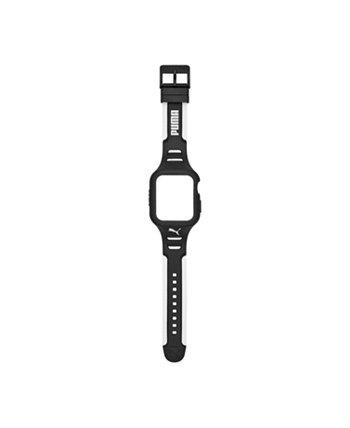 Черный ударопрочный полиуретановый чехол 44 мм для Apple Watch® PUMA