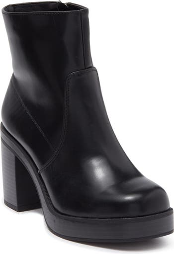 Ботинки на блочном каблуке Tornado Madden Girl