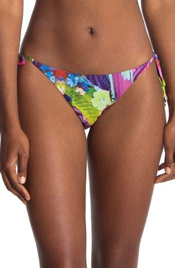 Donna Traingle Bikini 2-Piece Set Roberto Cavalli