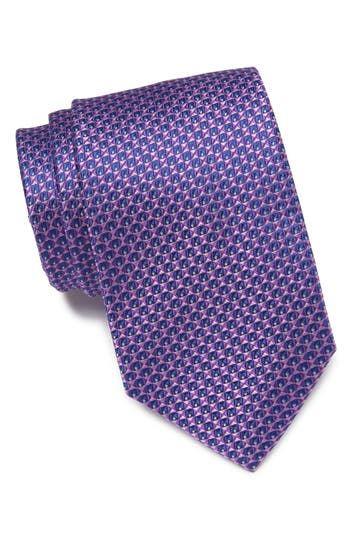 Cullen Silk Mini Tie SAVILE ROW CO