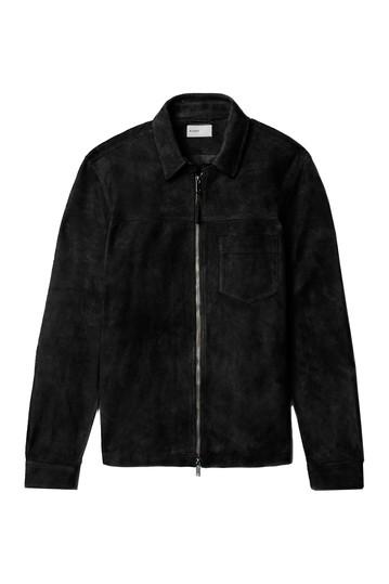 Замшевая куртка Sedgwick Regular BALDWIN