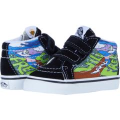 Sk8-Mid Reissue V (младенец / малыш) Vans Kids