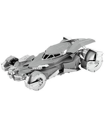 Metal Earth 3D Metal Model Kit - Бэтмен против Супермена Бэтмобиль Fascinations