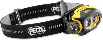 Pixa 3 Pro налобный фонарь PETZL