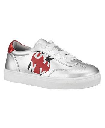 Кроссовки для маленьких девочек DKNY