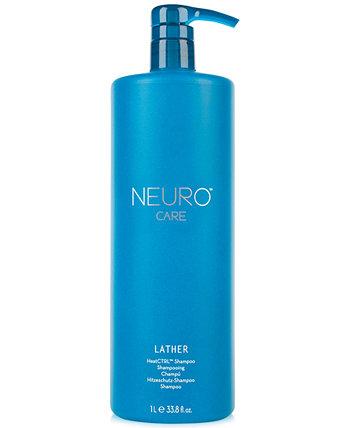 Шампунь Neuro Care Lather HeatCTRL, 33,8 унции, от PUREBEAUTY Salon & Spa PAUL MITCHELL