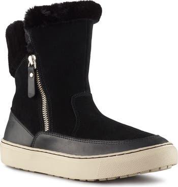 Водонепроницаемые ботинки из натуральной овечьей шерсти Dresden Firefly Cougar