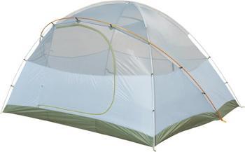 Палатка Gannet 6 с отпечатками пальцев Peregrine