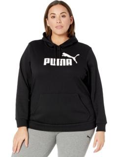 Худи большого размера Essential с логотипом PUMA