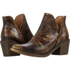 Q0175 Corral Boots