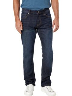 Темно-синие джинсы The Normal THE NORMAL BRAND