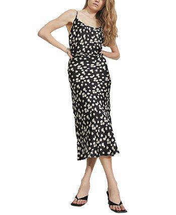 Платье-комбинация Daisy Bardot