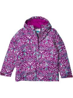 Куртка Horizon Ride ™ (для маленьких и больших детей) Columbia Kids