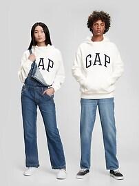 Teen Gap Logo Hoodie Gap