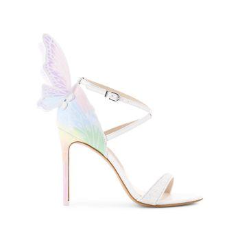 Кожаные сандалии Talulah Sophia Webster