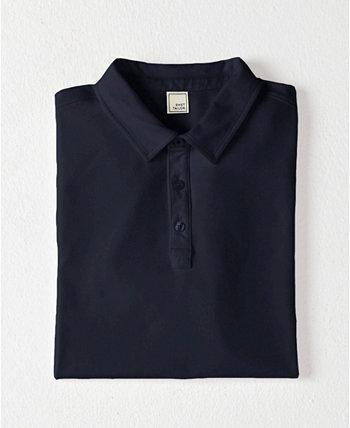 Универсальная эластичная рубашка поло Swet Tailor