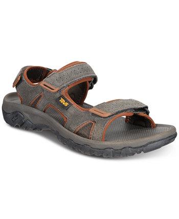 Мужские водонепроницаемые сандалии-шлепанцы Katavi 2 Teva