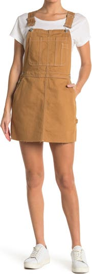Мини-платье Carpenter BDG