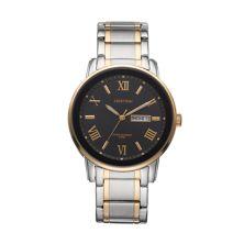 Двухцветные мужские часы Armitron - 20 / 4935BKTT Armitron