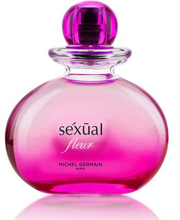 Lady's Sexual Fleur Eau de Parfum 4,2 унции спрей Michel Germain
