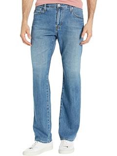 Свободные облегающие джинсы Protégé в портной AG Adriano Goldschmied