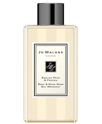 """Средство для мытья рук и тела """"Английская груша и фрезия"""", 3,4 унции. Jo Malone London"""