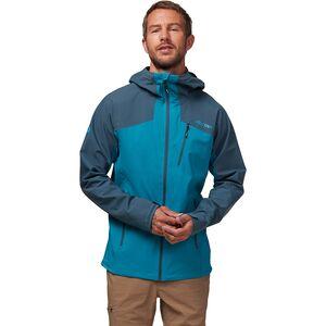 Куртка Marmot ROM 2.0 с капюшоном Marmot