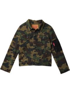 Джинсовая куртка Trucker (для больших детей) Levi's®