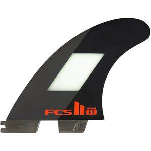 Ласты для серфинга подруливающего устройства FCS Filipe Toledo PC FCS