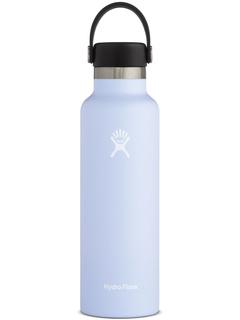 Стандартная горловина на 21 унцию со стандартной гибкой крышкой Hydro Flask