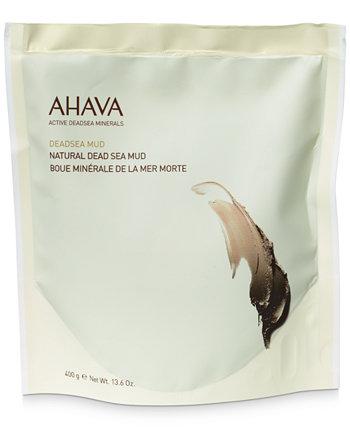 Натуральная грязь Мертвого моря, 13,6 унции AHAVA