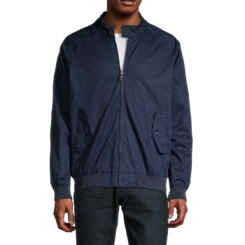 Хлопковая куртка Original Harring Ben Sherman