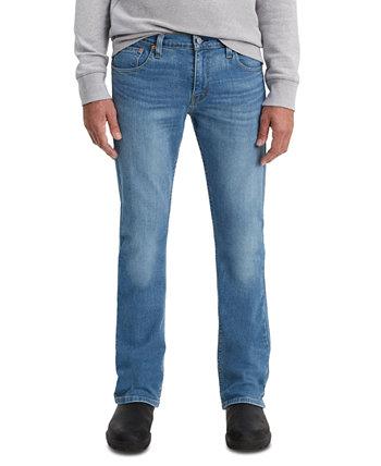 Мужские джинсы скинни Levi's® Flex 527 ™ Slim Bootcut Fit Levi's®