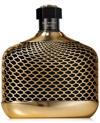 Мужской Oud Eau de Parfum Spray, 4,2 унции. John Varvatos