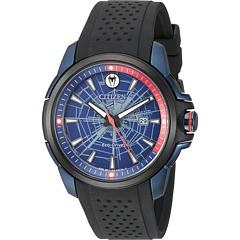 Человек-паук AW1156-01W Citizen Watches