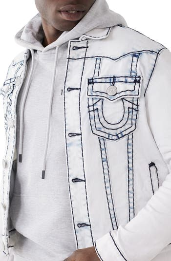 Куртка Jimmy Super T True Religion