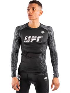 Рашгард с длинным рукавом UFC VENUM Authentic Fight Week VENUM