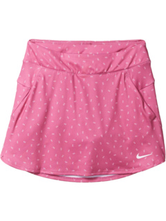 Юбка с принтом Dri-FIT ™ (Маленькие дети / Большие дети) Nike Kids