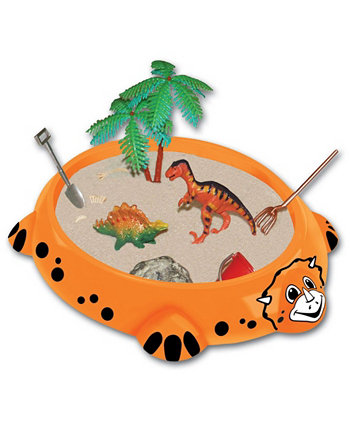 Набор для игры в песочницы - Динозавр Be Good Company