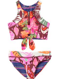 Комплект бикини Linda Fiesta (для маленьких / больших детей) Maaji Kids