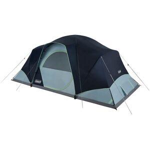 Палатка Coleman Skydome XL: 10 человек, 3 сезона Coleman
