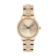 KENDALL & KYLIE Signature Crystal Expansion Band Watch Kendall & Kylie