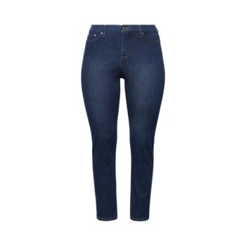 Прямые пышные джинсы Premier Ralph Lauren