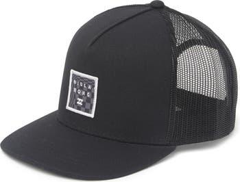 Сложенная шляпа дальнобойщика Billabong