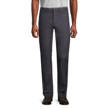 Deleware Slim-Fit Jeans BOSS Hugo Boss