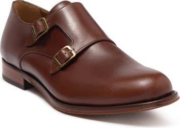 Туфли на ремешках Monk Antonio Maurizi